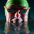 The swimmer by WalkingFish