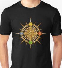 XBOX Gamer's Compass - Adventurer Unisex T-Shirt