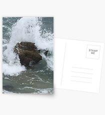 Solid Rock Postcards