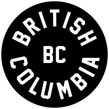 British Columbia - Canada by JamesShannon