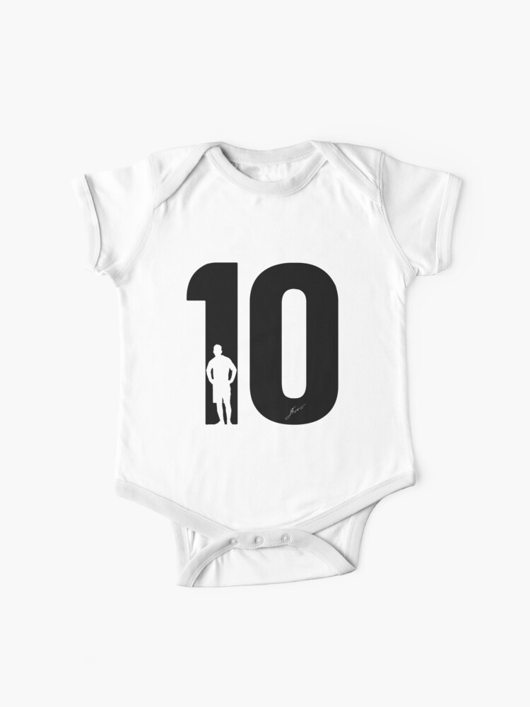 sports shoes 99271 4eb7f Leo Messi   Baby One-Piece