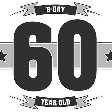 B-day 60 by ipiapacs