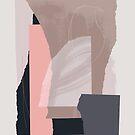 Pieces 15 by Mareike Böhmer