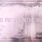 Pretty On The Inside [Alt Version] by #PoptART products from Poptart.me