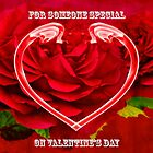 Valentine Special by Steve Purnell