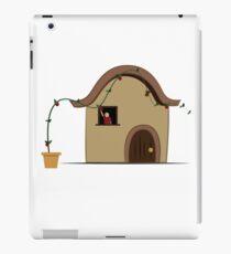 Grow Food - Tomato House iPad-Hülle & Klebefolie