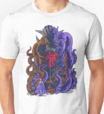 Demon and Child T-Shirt