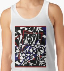 Chair Tank Top