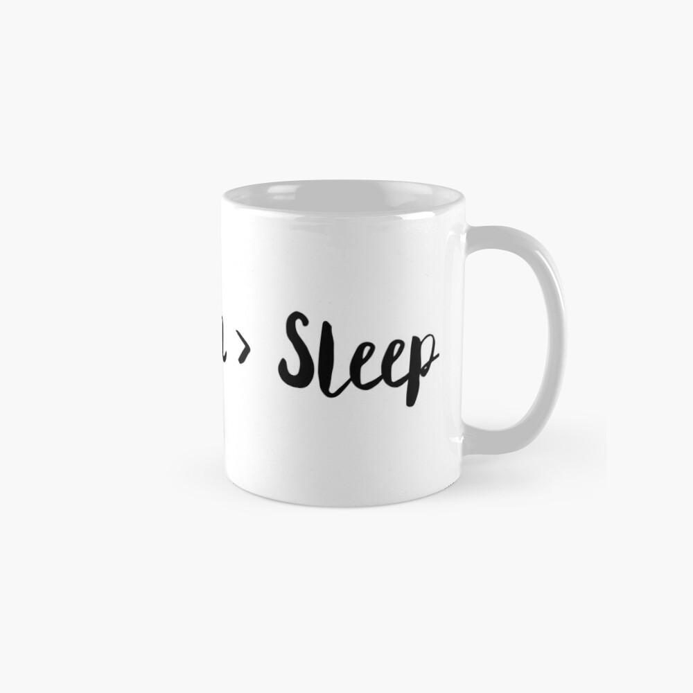 Fanfiction> Schlaf Tasse