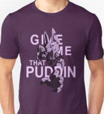 DBZ - Berrus Puddin Unisex T-Shirt