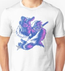 Just the Ninja Yeti T-Shirt