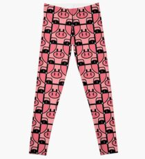 Oink the Pig Leggings