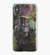 Tap that tree iPhone Case/Skin