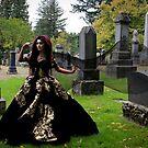 Graveyard by KWestwood