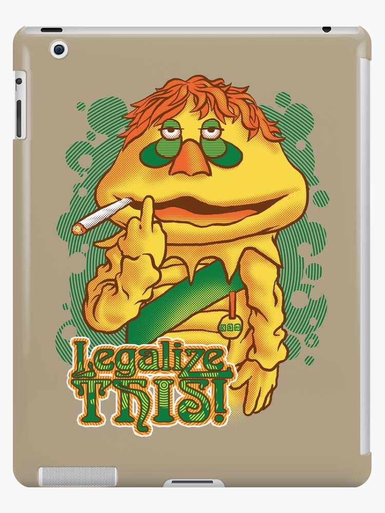 Legalize THIS Parody by cs3ink