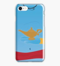 Genie Case iPhone Case/Skin