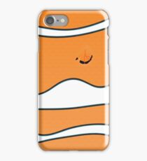 Clownfish Case iPhone Case/Skin