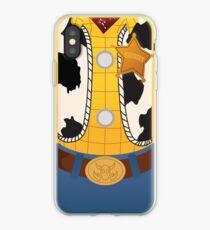 Cowboy Case iPhone Case