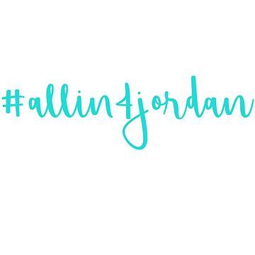 #allin4jordan by MorganNicole021