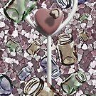 Love Jars by GolemAura