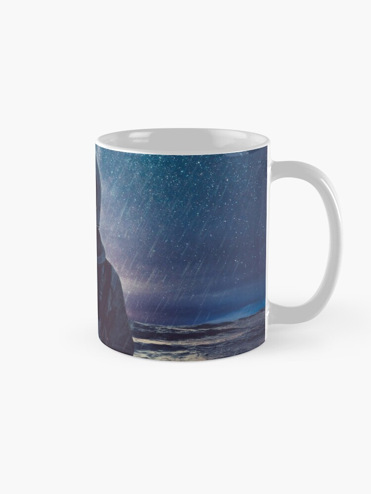 Alternate view of Stranded Mug