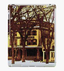 Ashland Mass 1930s iPad Case/Skin