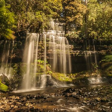 Russell Falls 01 by fotoWerner