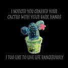 cactus meme by Redsonya888
