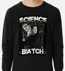 Science Biatch! // AOS // Fitzsimmons Lightweight Sweatshirt