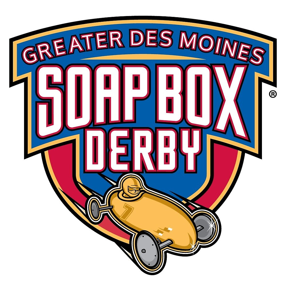 Greater Des Moines Soapbox Derby by Greater Des Moines Soap Box Derby