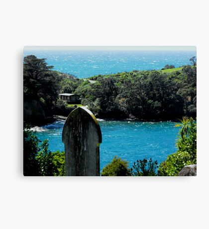 A heavely View Canvas Print