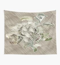 Ophannim II Wall Tapestry