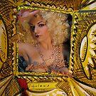 Maria Antoniete by BOBBYBABE