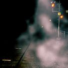 GHOST TRAIN by thelastpalabra