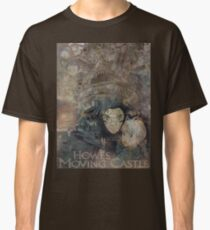 Howl's Moving Castle  Classic T-Shirt