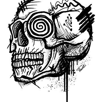overlord demon fire skull by fer3407xzhtvz8
