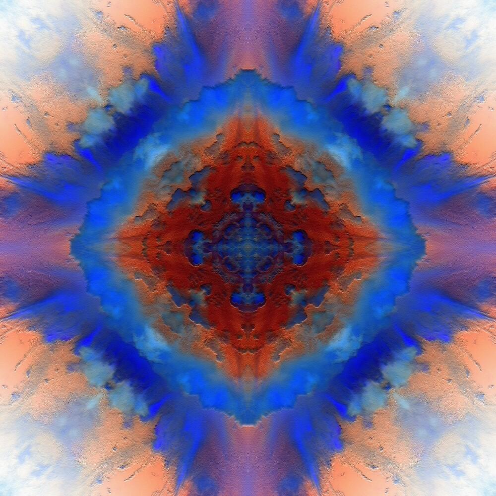 Cloud Mirror K1 by Hugh Fathers