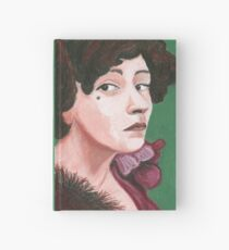 Colette Hardcover Journal