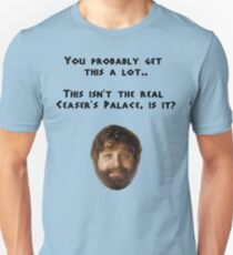 The Hangover - Alan's Ceaser's Palace Quote T-Shirt