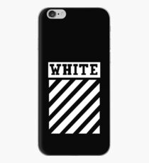 Black by Off-White iPhone Case
