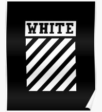 Black by Off-White Poster
