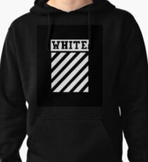 Black by Off-White Pullover Hoodie