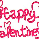 Happy Valentines by Logan81