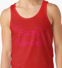 Happy Valentines Tank Top