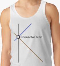 Connector Blob Men's Tank Top