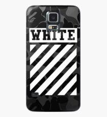 Off-White Bape Camo Case/Skin for Samsung Galaxy
