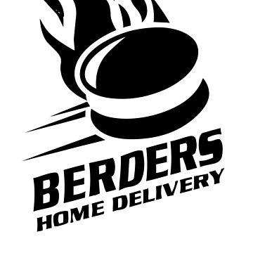 Berders by artpirate