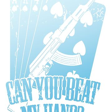Can You Beat My Hand Poker Hobby by Manqoo
