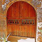 A Sunny Doorway........................Majorca by Fara