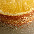 orange drops by JuliaPaa